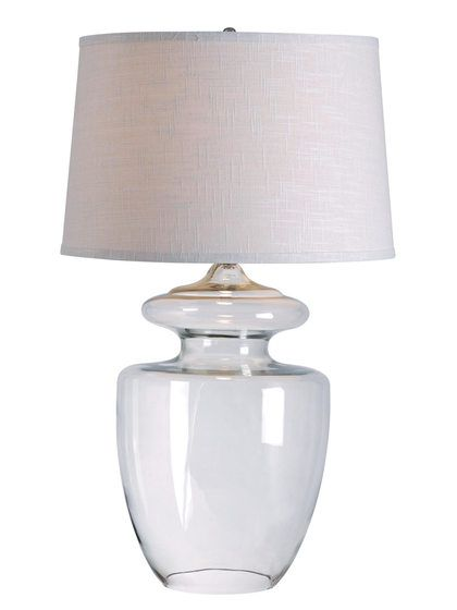 Ada table lamp by design craft at gilt