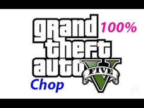 GTA V - Mission #5 - Chop[100% Gold Medal] | Videos from