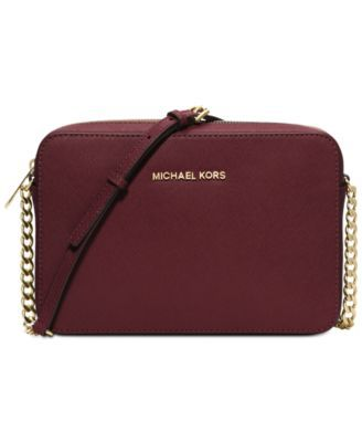 cf31db5079c Jerome A. Briese on in 2019 | Head to Toe | Michael kors crossbody ...
