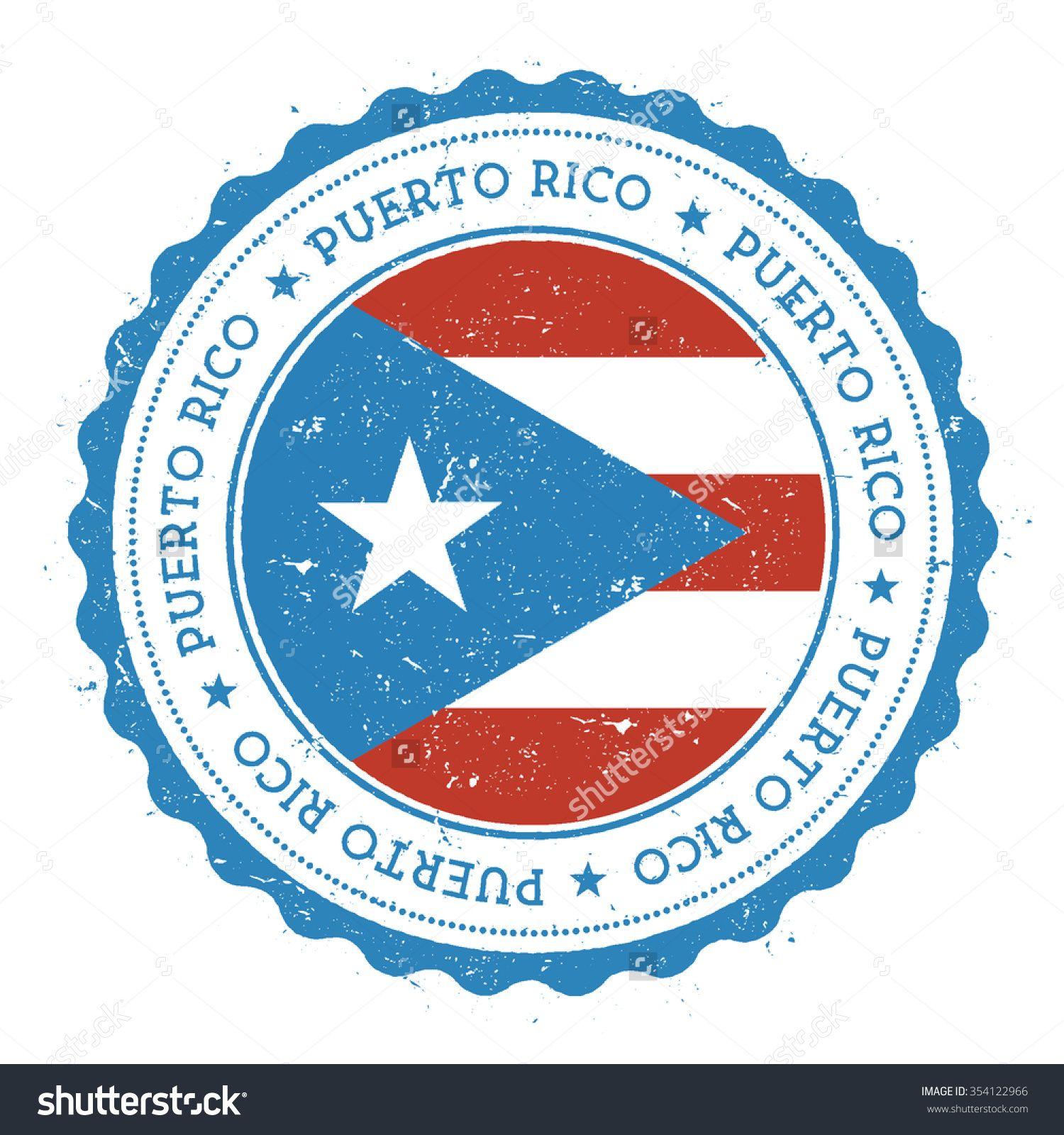 Puerto rico passport stamp google search learn pinterest puerto rico passport stamp google search biocorpaavc Images