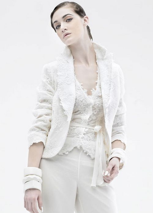 Wedding Dress Alternatives | Wedding dress men, Men wedding dress ...