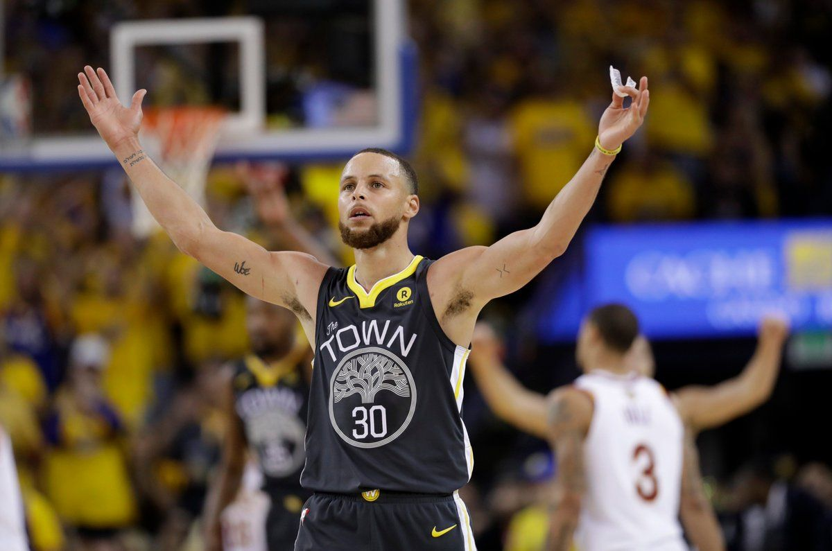 NBA Finals Game Two Recap No Moral Victory For Cavaliers