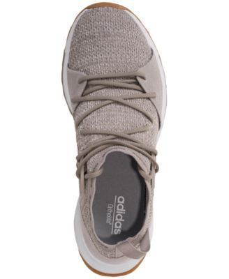 b292983d9 adidas Women s Cloudfoam Quesa Running Sneakers from Finish Line - Gray 5.5