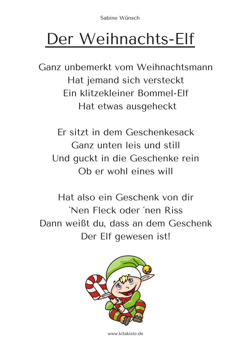 Gedicht Weihnachten Kurz.Weihnachtsgrusse Gedicht