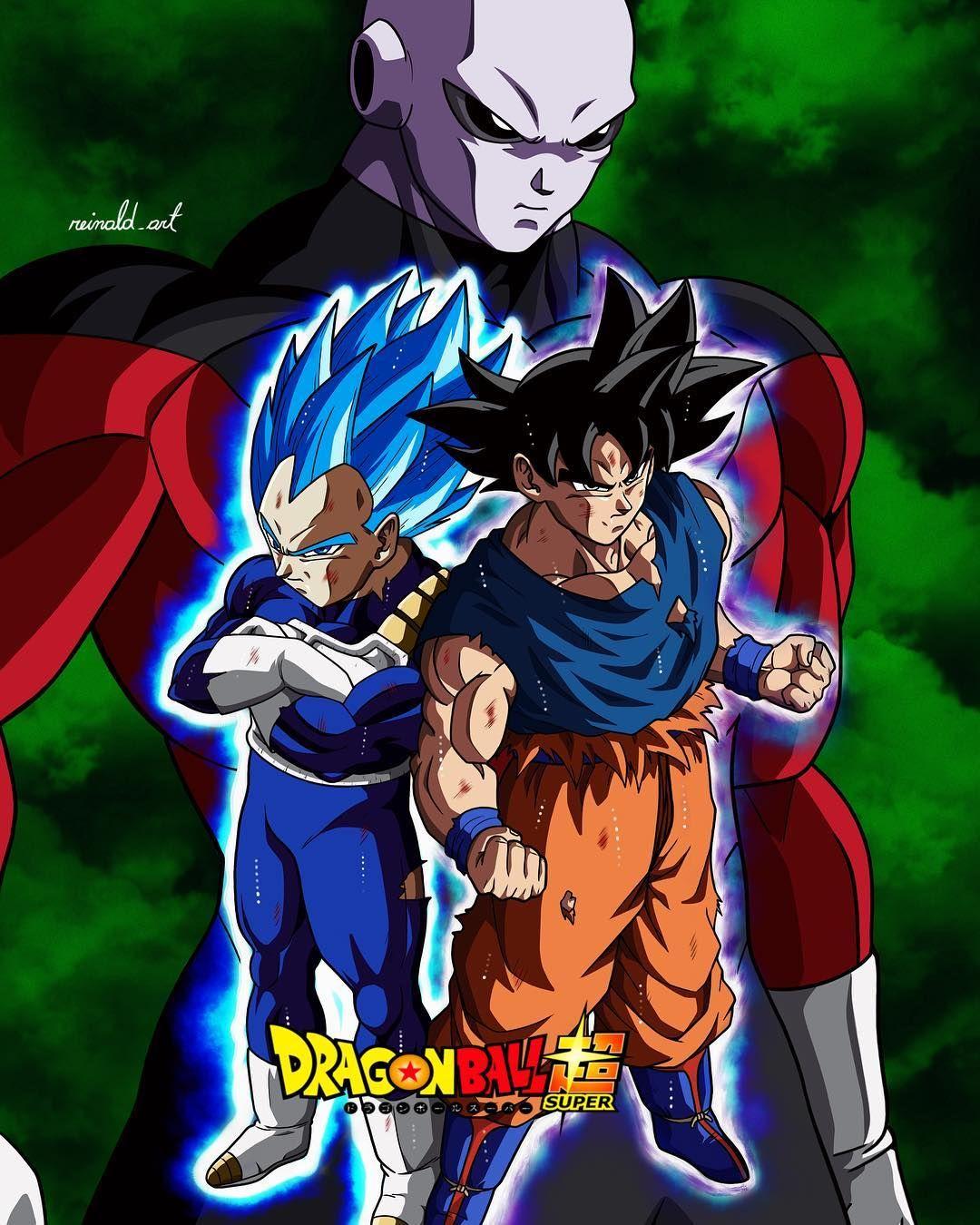 4 918 Me Gusta 82 Comentarios Reinald Art En Instagram Finished Drawing Goku And Vegeta Ultra Instin Dragon Ball Super Art Dragon Ball Z Dragon Ball Art