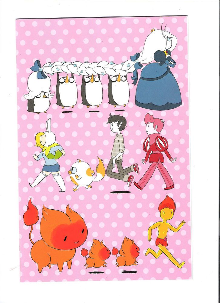 Check out ADVENTURE TIME FIONNA AND CAKE 1 SAN DIEGO COMIC CON 2013 EXCLUSIVE VARIANT, NM! http://r.ebay.com/9luyud