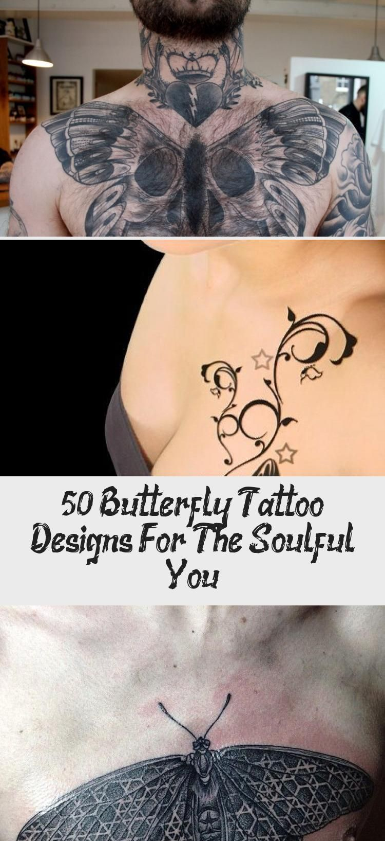 Photo of 50+ Schmetterling Tattoo Designs für das seelenvolle Du – Tattoos und Körperkunst