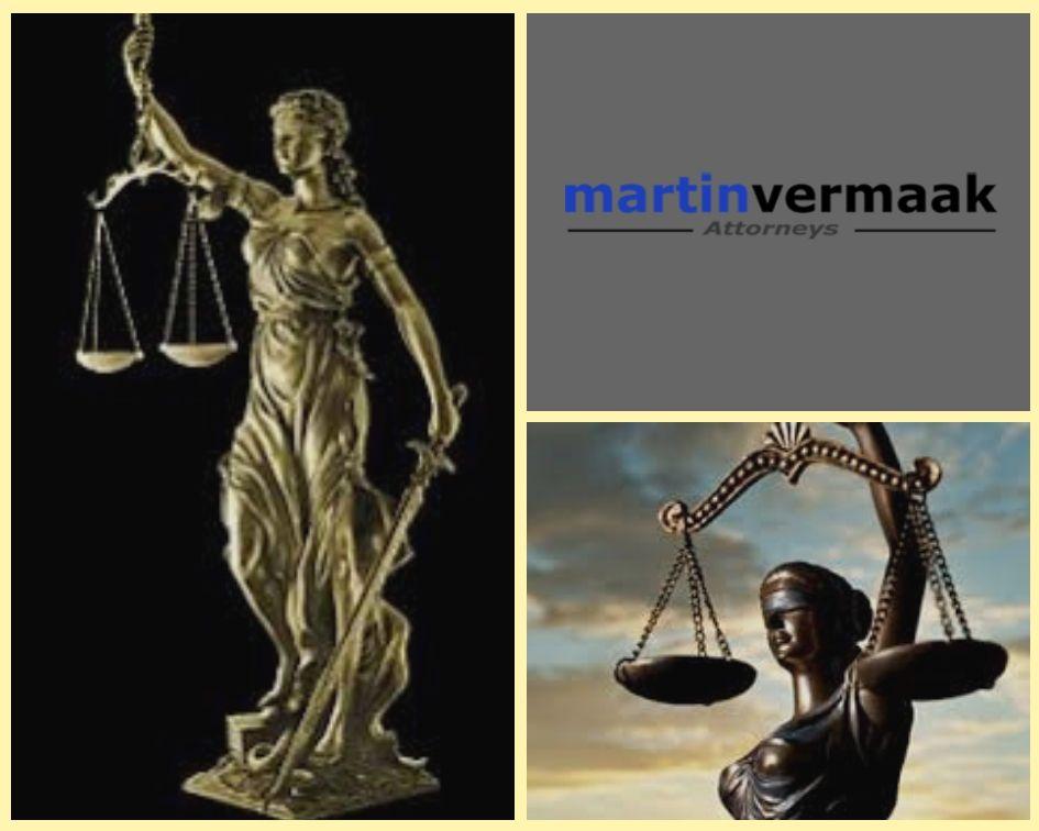 Martin Vermaak Company Attorney In Johannesburg Movie