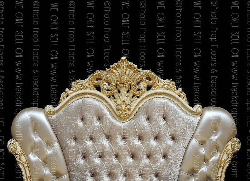 Vintage Tufted Headboard Photography Backdrop Bed Fabric