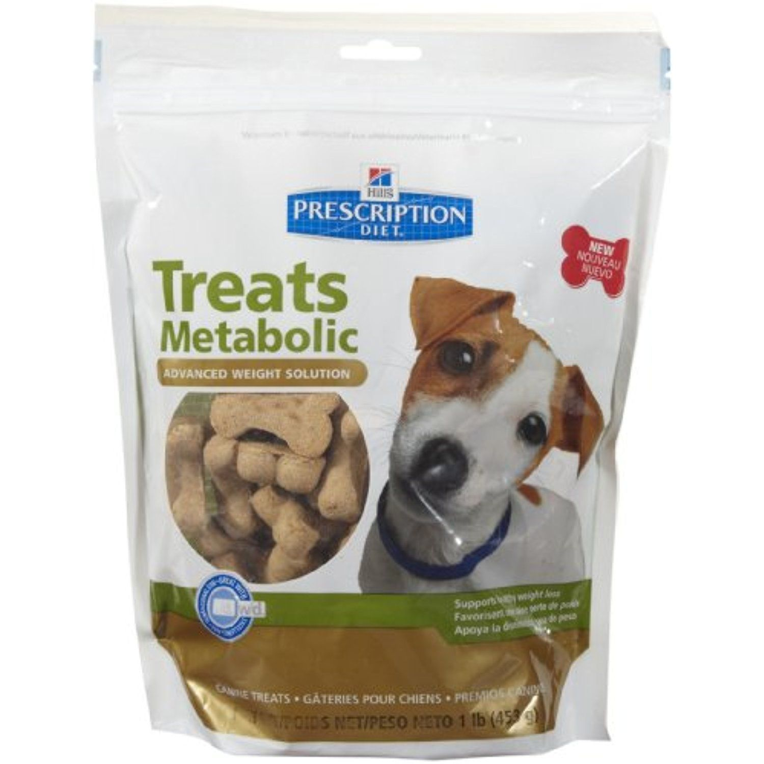 Hill S Prescription Diet Metabolic Canine Treats 16oz If You Want To Know More Click On The Image This Is An Affili Dog Snacks Dog Food Recipes Treats