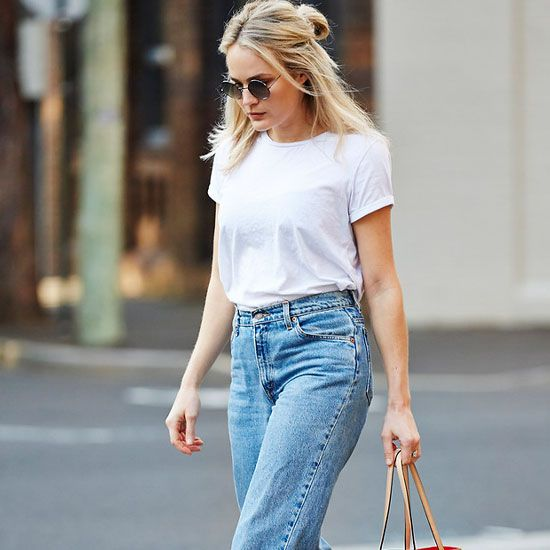 Daily look: T-shirt weather