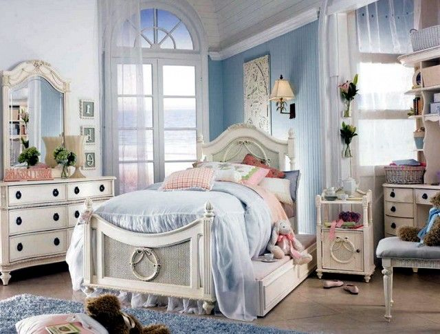 Girls Fairy Bedroom Ideas 2 Awesome Design