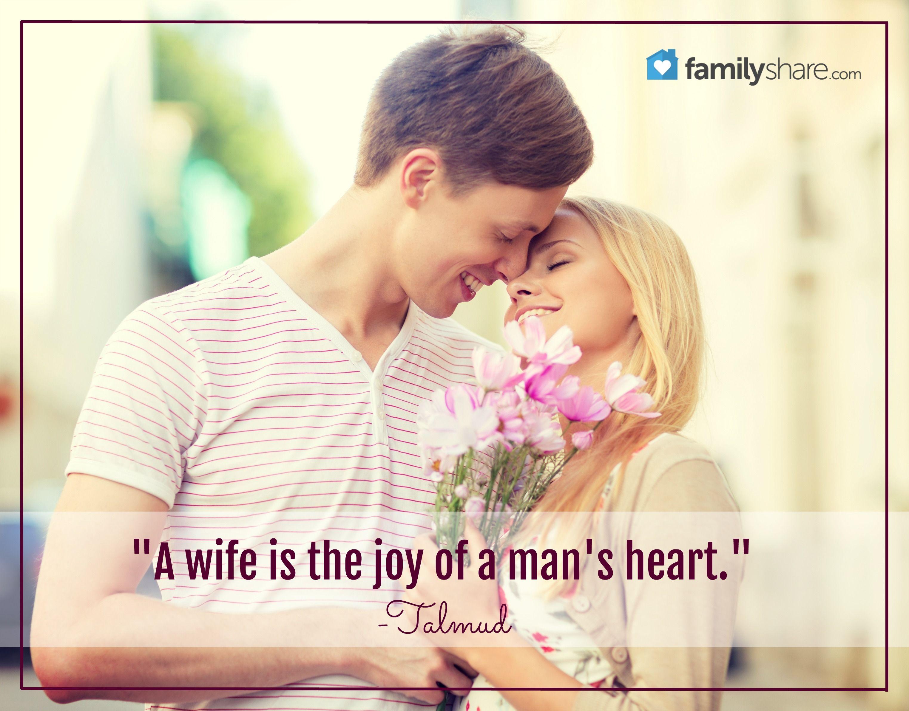 man dating joys