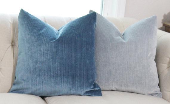 Pillow Case, 1Pair Comfort Modern