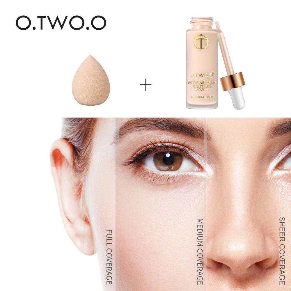 Cream Make Up Face Base Long Lasting Concealer Primer BB