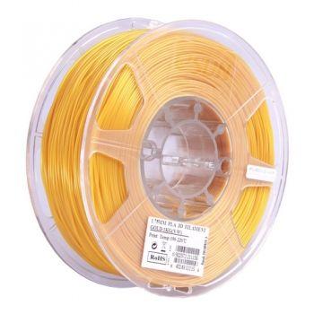 eSun PLA Filament 1,75mm 1kg gold zertifiziert Premium