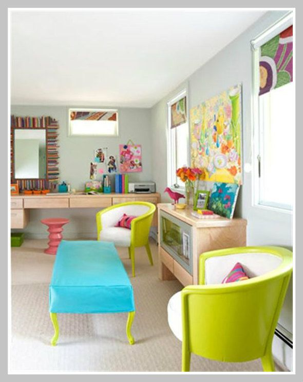 Best Color Psychology Decorating With Pink Colourful Living 400 x 300