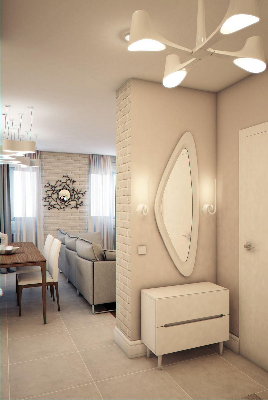 как оформить кухню гостиную проект марины саркисян интерьер дача