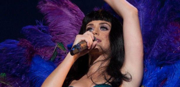 Adolescentes seriam magros se Katy Perry fizesse propaganda de quinoa?