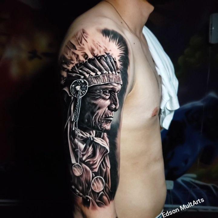 Obrigado a todos que acompanham meus trabalhos orçamentos pelo whatsapp 11983374206 centro de diadema SP #Edsonmultarts  @sullenclothing @sullenclothing @electricink @sullentv #tattoo #tattooblackandgrey #tattooer #tattooed #tattoos #tattoodo #tattooink #tattoorealistic #tattoorealism #electricink #aeroreall #blackandgrey #realistictattoo #Braziltattoo  #amazingtattoos #besttattoos #sullenclothing #sullentv #tattoo2me  #tattoodiadema #diadema #tattoosp #tattoosaopaulo #thebesttattoopage  #tattoo
