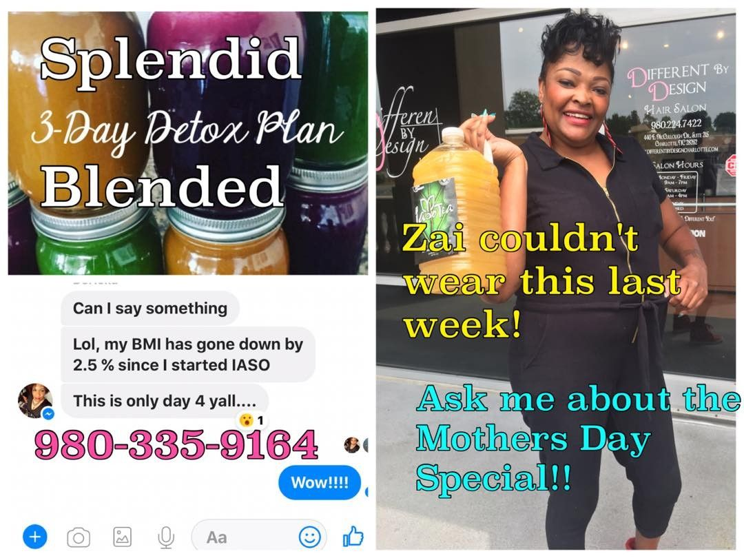 Lose 5 pounds in 5 days!  #IasoTea  Fruit is Splendid Blended!!! Your choice of Raspberry-Lemon Alert Apple Sweet Greens Glory Mango Madness & Pina-Colada