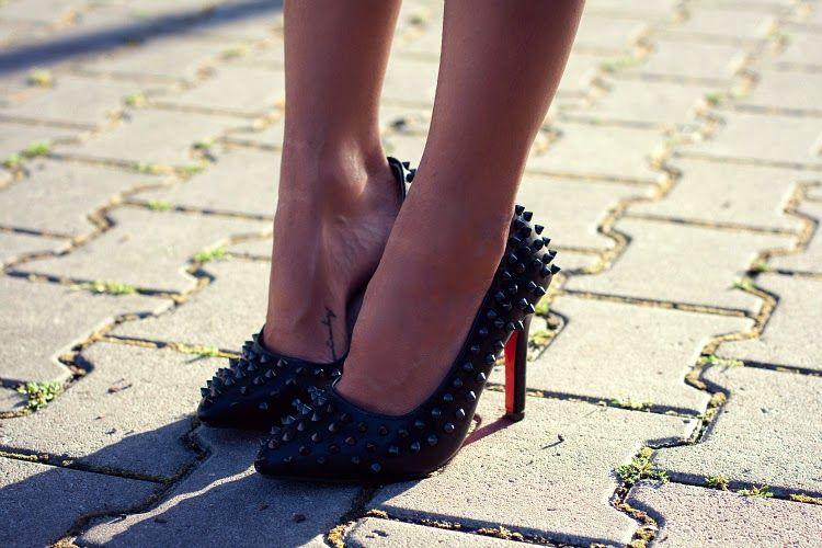 Bonitos zapatos de fiesta económicos | Temporada 2014