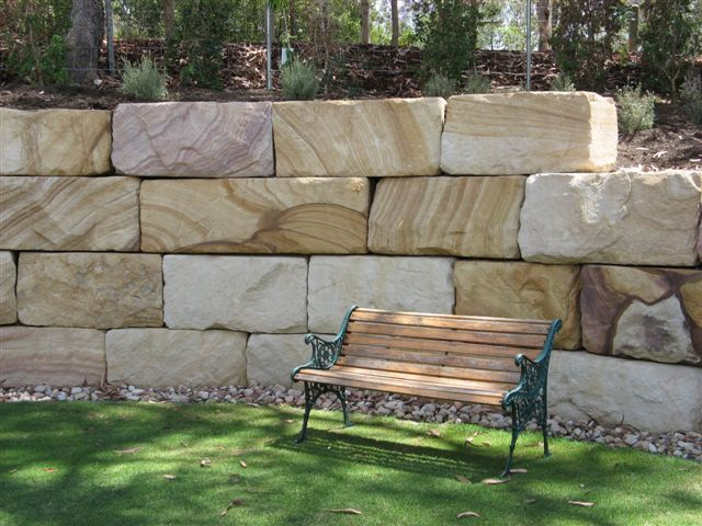 Civil Landscaping Retaining Wall Cost Landscaping Supplies Decorative Concrete Blocks