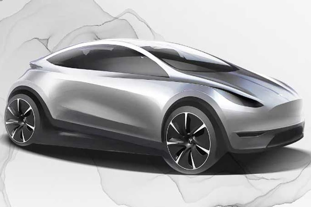 Tesla's announcement of a $25,000 car in the next 3 years would mean you could buy a mass-market premium EV for the same price as a regular VW Golf. So why would you purchase the fossil fuel vehicle anymore?