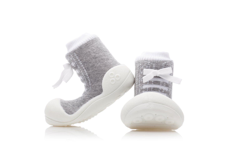 Wyjatkowe Antyposlizgowe Buciki Skarpety Attipas Sneakers Grey Grey Sneakers Sneakers Grey Sneakers