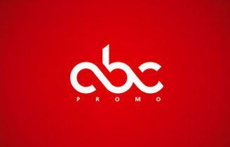 #ABC #design #logo