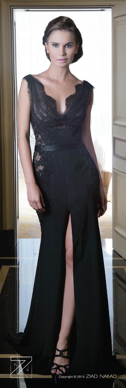 #ZiadNakad #HauteCouture #winter #2013 #Collection #ZN #Fashion #beirut #lebanon #lebanese #fashiondesigner #international #redcarpet #fashion #celebrity #star #girl #women #lady #dress #gown #middleeast #europe #usa #paris #london