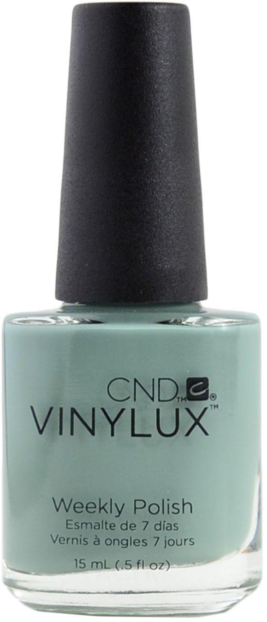 CND Vinylux Sage Scarf (Week Long Wear), Free Shipping at Nail Polish Canada