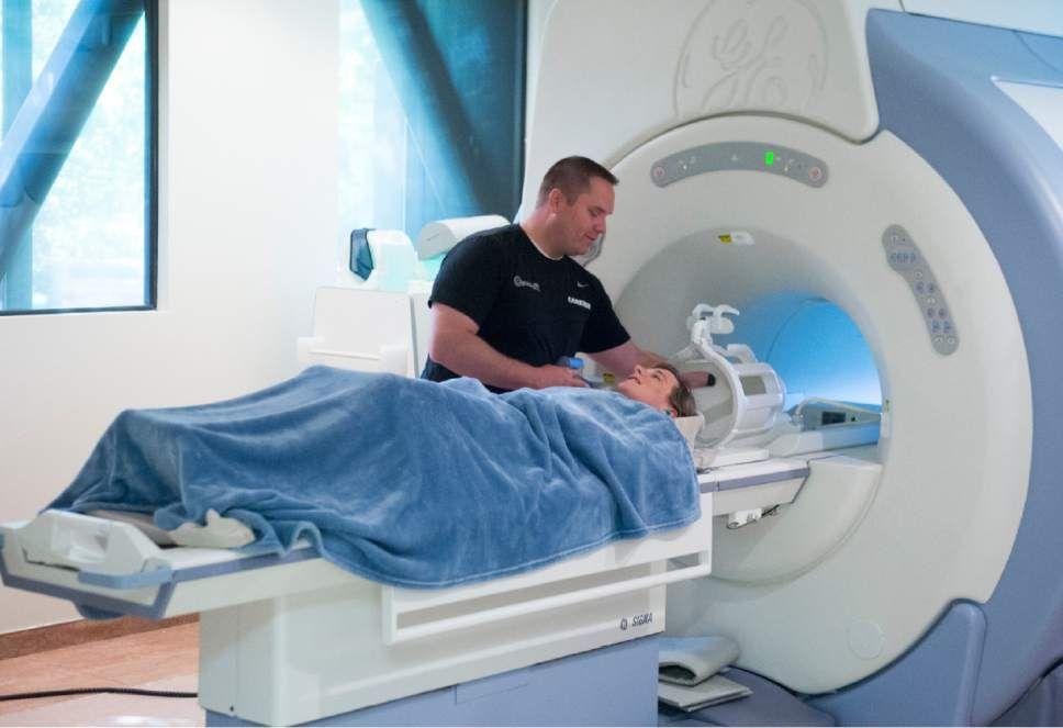 Provo Treatment Center Hoping To Revolutionize Post Concussion