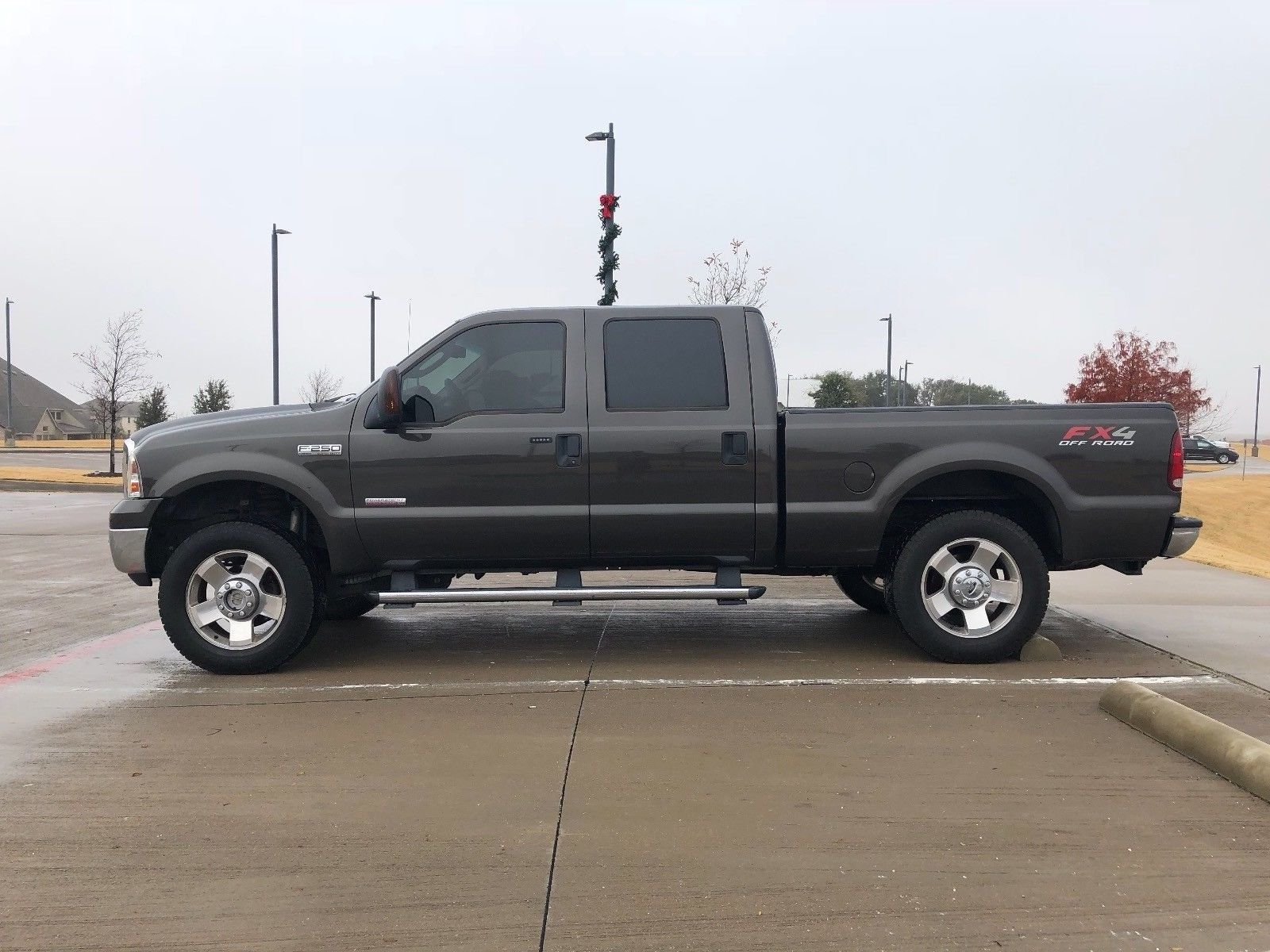 Cool Great 2007 Ford F-250 LARIAT 2007 Ford F250 Lariat 6.0 Powerstroke 2017 2018 Check more at http://24auto.cf/2017/great-2007-ford-f-250-lariat-2007-ford-f250-lariat-6-0-powerstroke-2017-2018/