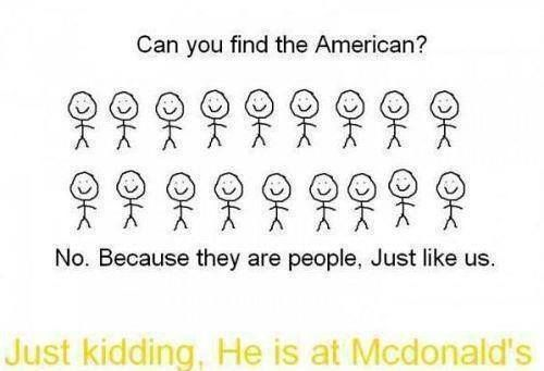 this is JUST HUMOR..no offense intended. :-)