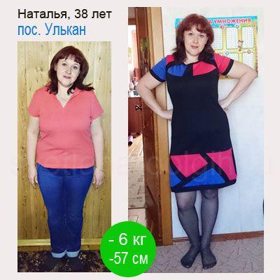 Как похудеть когда за пятьдесят 73