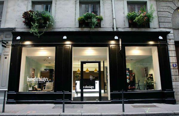 Institut De Beaute Lyonnais 3 En 1 Bedesign A Votre Service Institut De Beaute Salon De Beaute Interieur De Salon De Coiffure