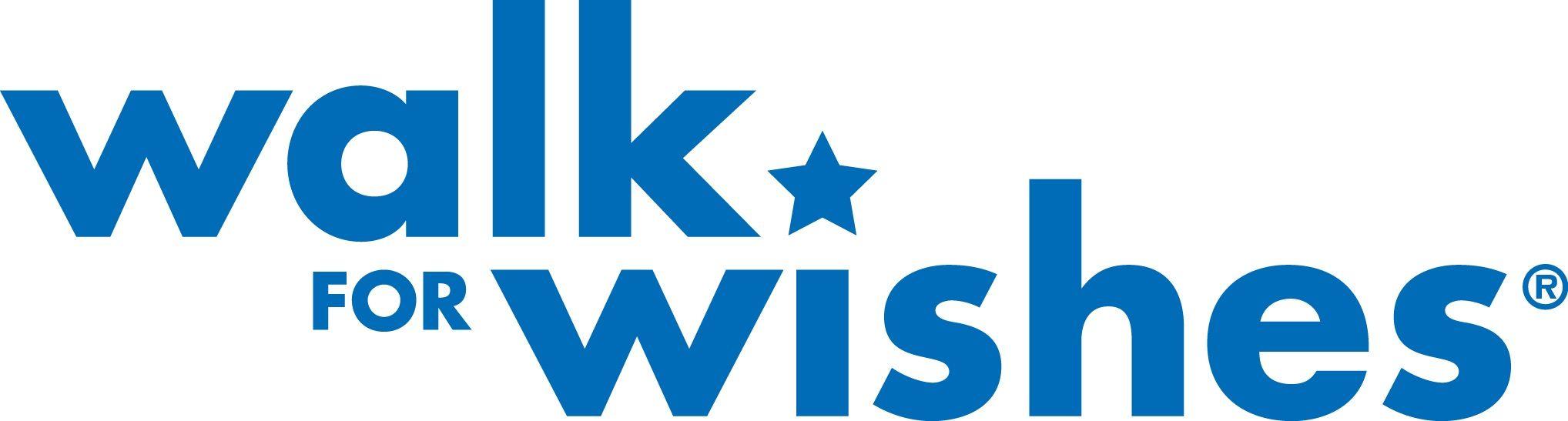 Make A Wish Walk For Wishes Make a wish foundation, Make