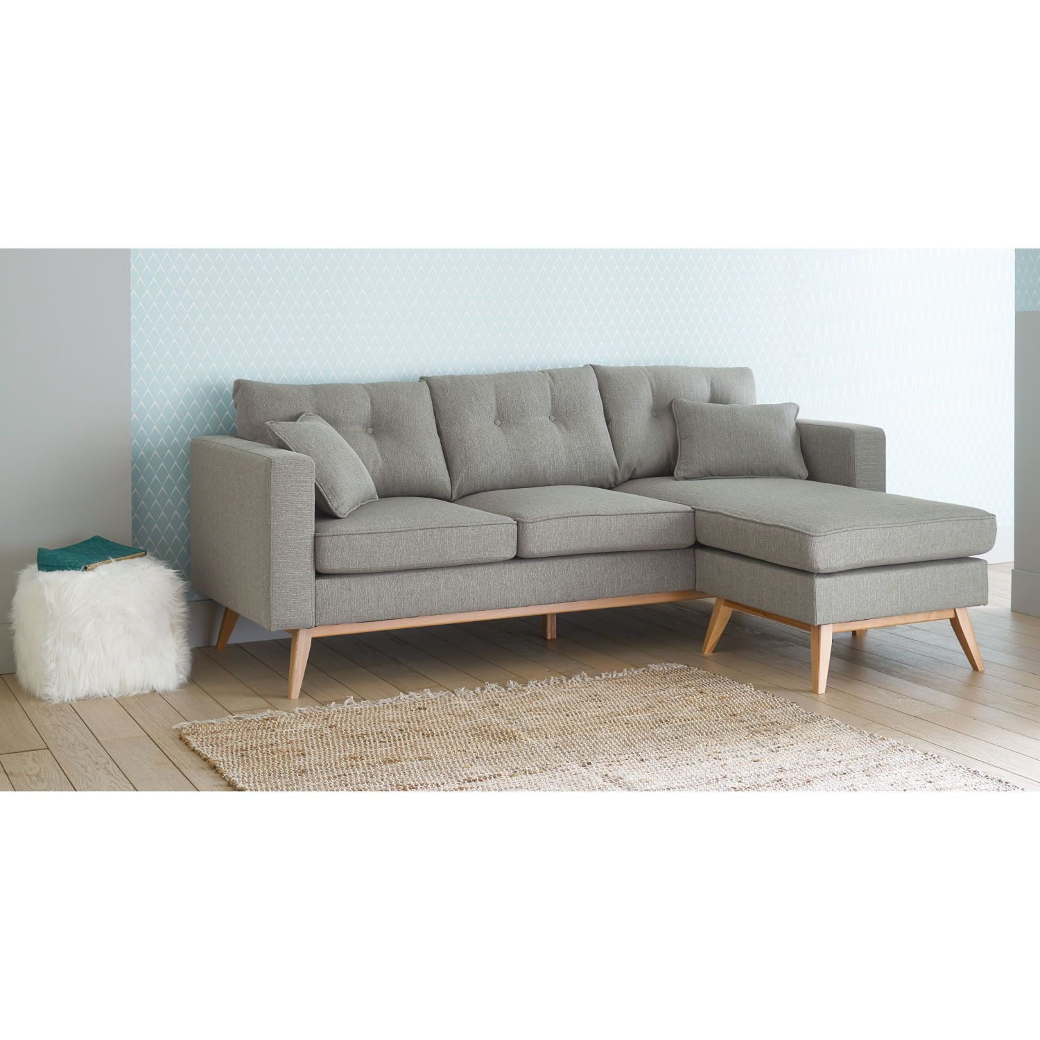 Actona Ecksofa Norwich Sofas In 2019 Home Decor Modular Corner Sofa Sofa Grey