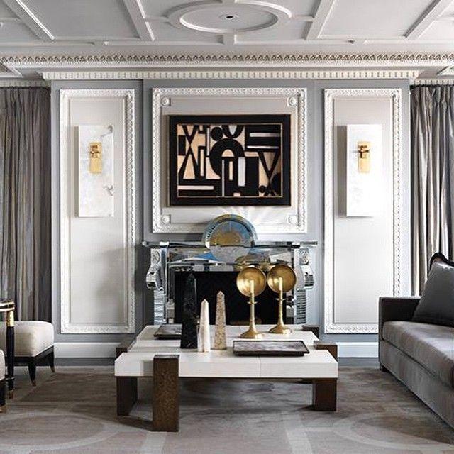 Genial Classic Interior