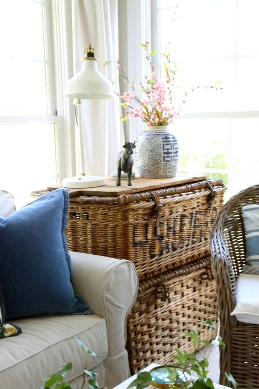 savvy southern style Collecting.....Lidded Baskets //feedproxy ... on cottage style garden, french country garden wedding, french country garden shed, french home garden, french country garden beds, french decor garden, southwest style garden, french country garden accessories, asian style garden, santa barbara style garden, french cottage garden, french country landscaping, french water garden, french country gardens and patios, french country homes, french country farmhouse, vintage garden, french country garden layout, french country charm garden, french country design garden,