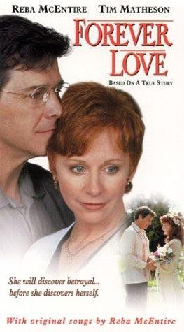 Forever Love 1998 Dvd Tv Movie Romance Reba Mcentire Tim Matheson