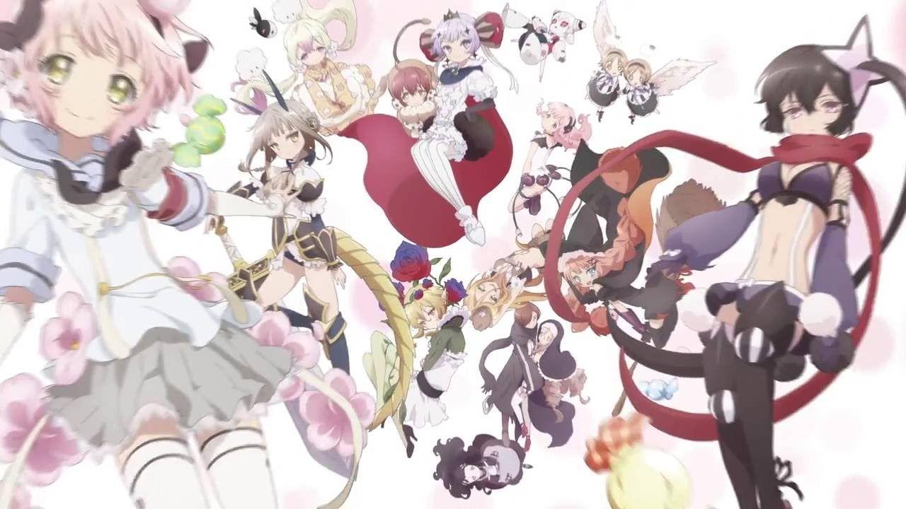 Shokugeki no Souma Season 3 Toutsuki Animasi, Gambar