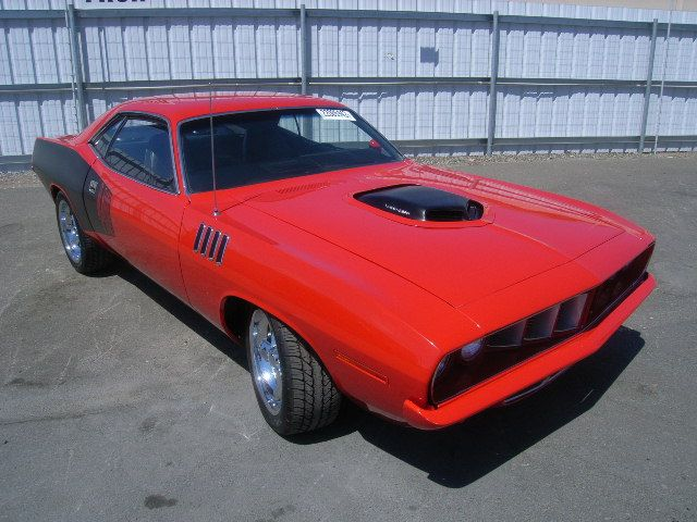 Copart 1971 Cuda Online Cars Cars For Sale Insurance Auto Auction