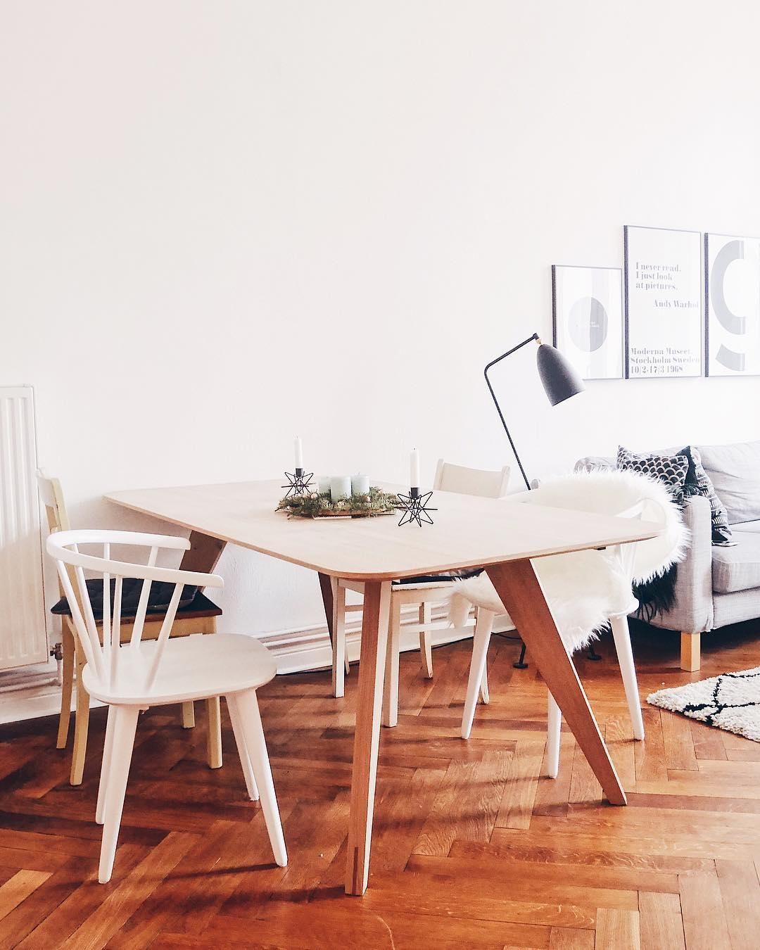 Armlehnstühle Megan, 2 Stück | Esszimmer einrichten, Küchenstühle ...