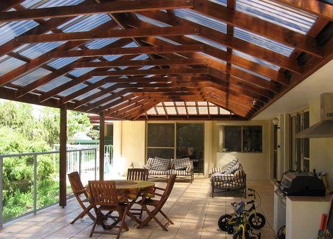 Pergola Roof Design Images About Pergola On Pinterest Pergola