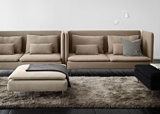 Dossier Haut Pour Ce Canapé Ikea | Santé Et Bien-Être | Pinterest