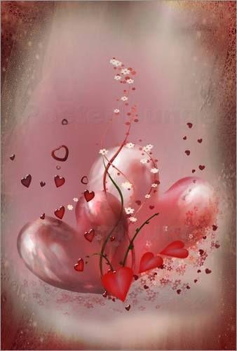 Bilder wunderschöne herz ▷ Herz