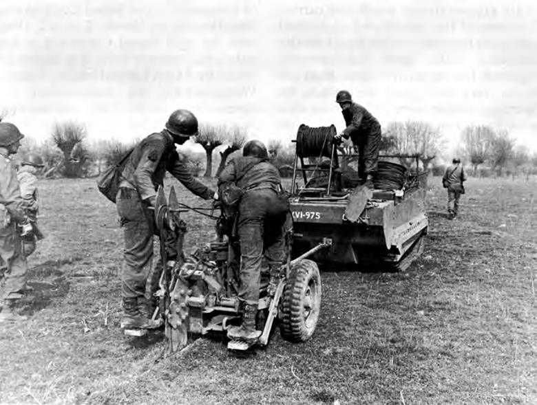 Army group plow