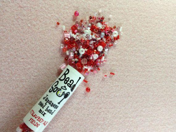 Miyuki Bead Soup Mix by BeadingBeeCreations on Etsy, $2.75